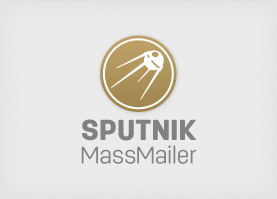 Sputnik MassMailer E-Mail-Marketing